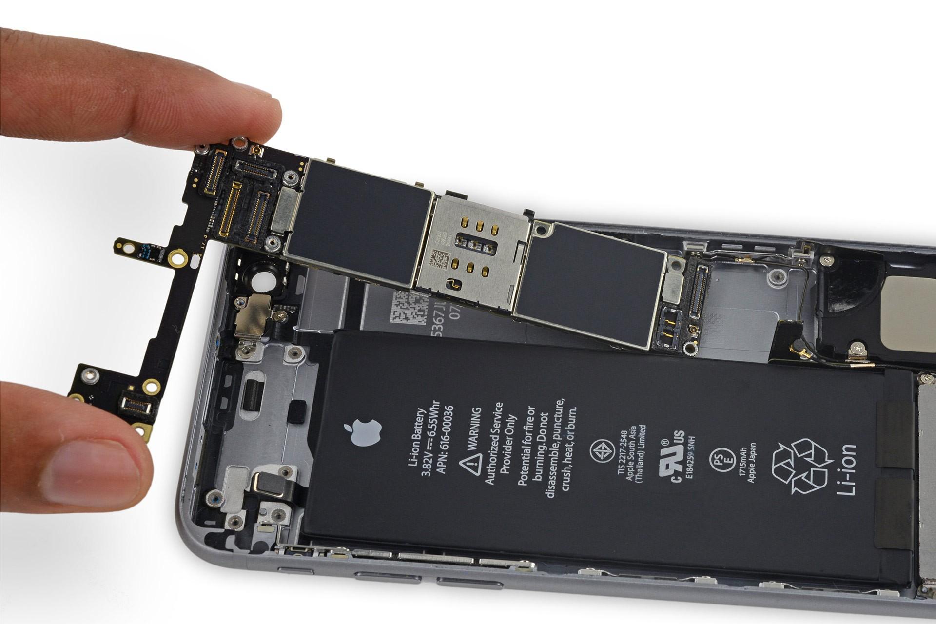 Nem kapcsol be az iPhone készülékem, mit tegyek?