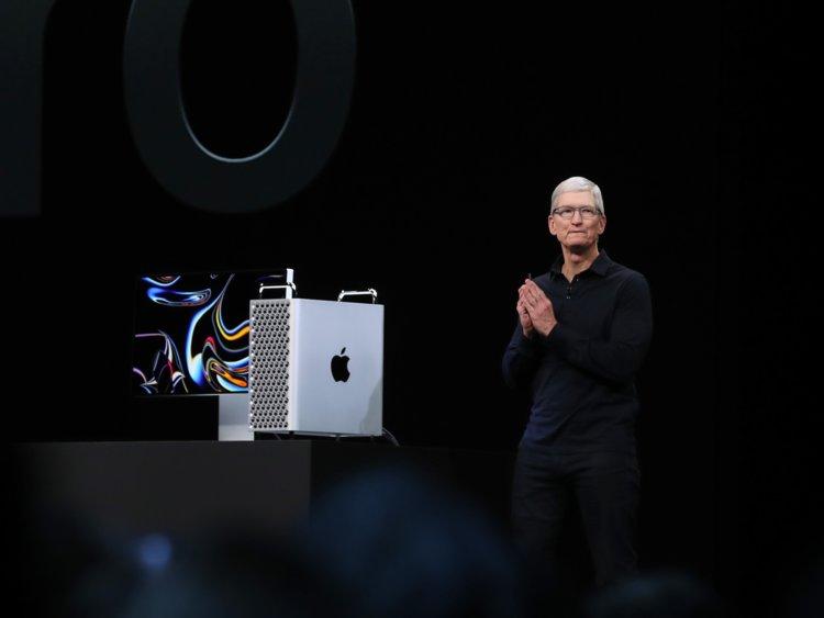 Ez történt tegnap az Apple fejlesztői konferenciáján