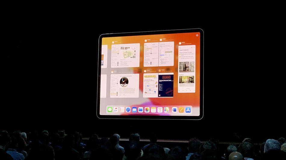 Mi is az az iPadOS?