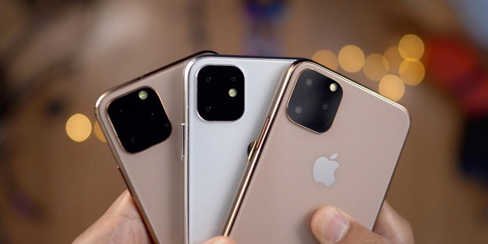 Kiderült, hogy mi lesz a neve az idei iPhone készülékeknek
