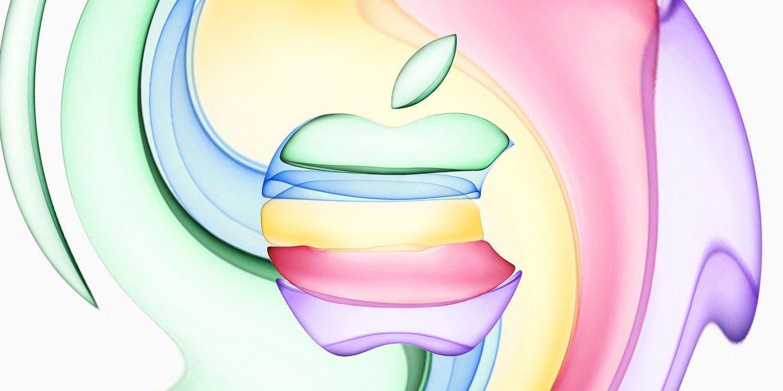 Ezekre utalhat az Apple-meghívón szereplő almalogó