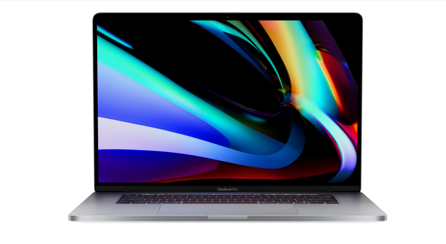 Itt a 16 hüvelykes MacBook Pro