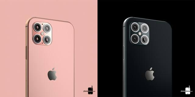 Ilyen lesz a következő iPhone?
