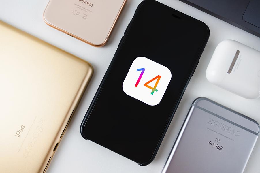 Még több élmény iPhone készülékünk társaságában: IOS 14
