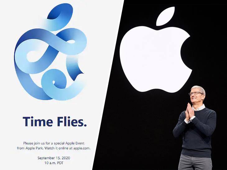 Az Apple leleplezései: iPad Air 4, iPad 8 és Watch Series 6