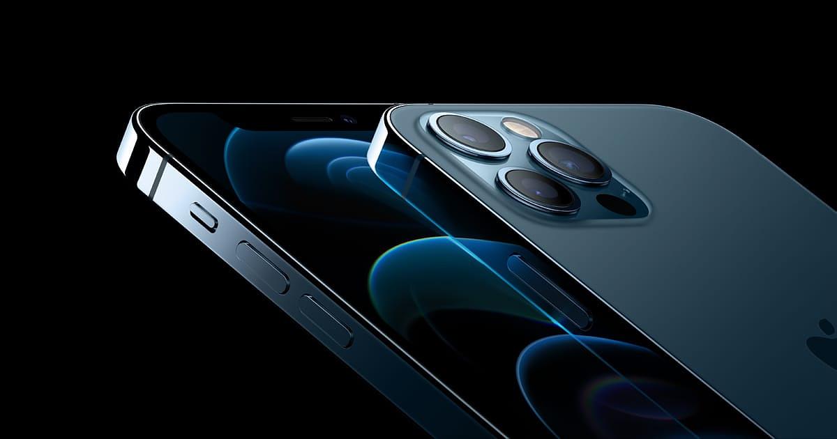 Az Apple legerősebb készülékei: iPhone 12 Pro és Pro Max
