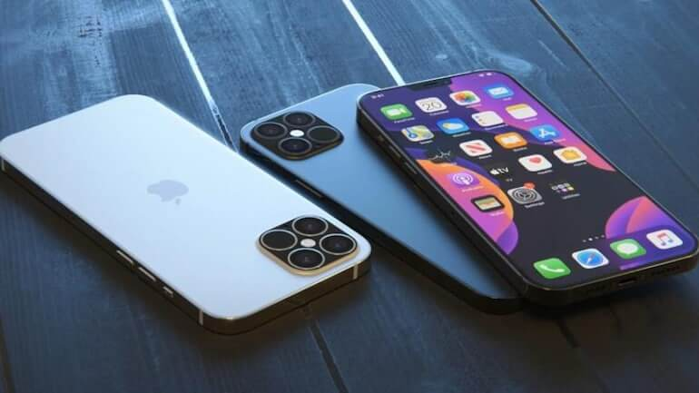 Új év, új iPhone pletykák